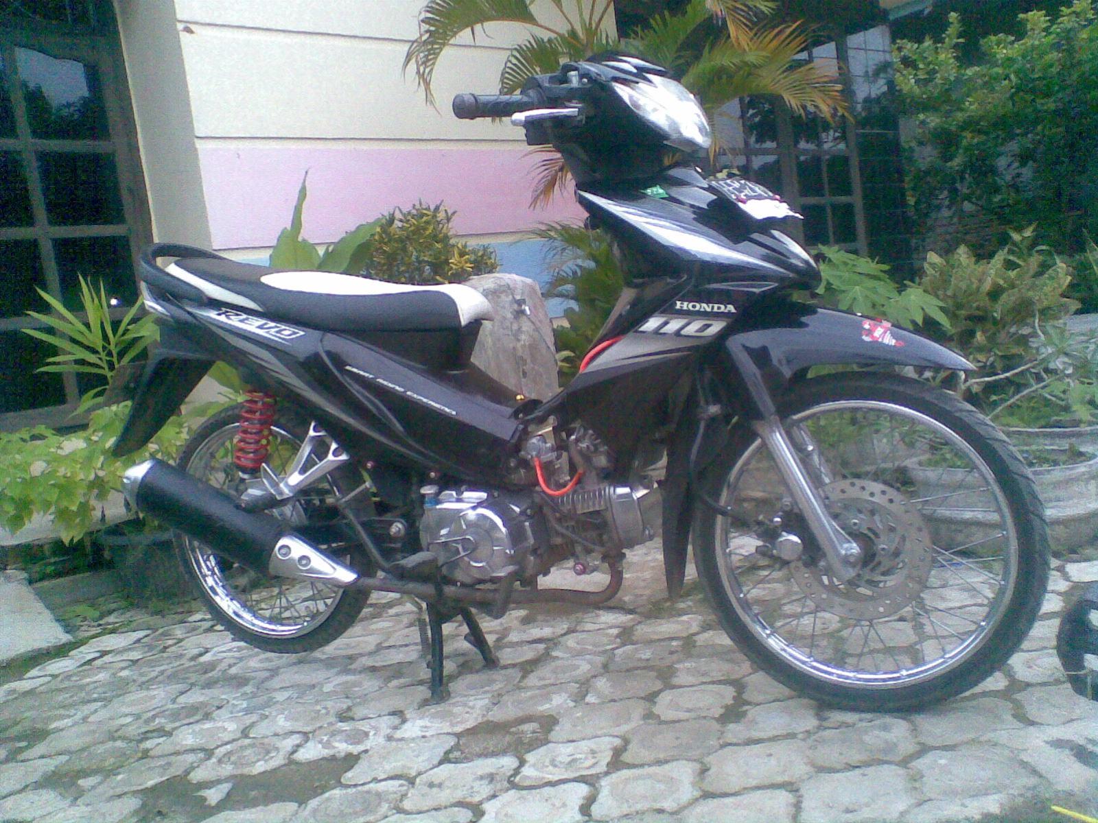 76 Download Modifikasi Motor Absolute Revo Terunik Kempoul Motor